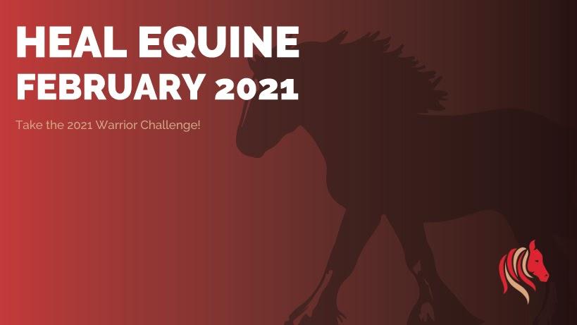 Warrior Challenge 2021 - HEAL